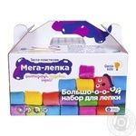 Genio Kids Mega Sculpting Set