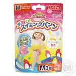 Diaper for girls 7-12 years