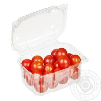 Red Cherry Tomatoes  250g - buy, prices for Novus - image 1