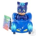 Набор игровой PJ Masks Мини-машинка и Кетбой