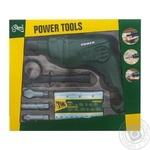 Maya Toys Drill Tools Game Set