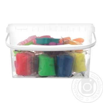 Toy Genio kids for children's creativity - buy, prices for MegaMarket - image 1