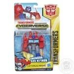 Hasbro Transformers Cyberverse Toy