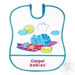 Canpol Soft Bib