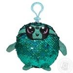 Shimmeez Soft toy with sequins