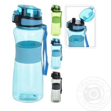 Пляшка спортивна Об'єм 900мл Koopman - купить, цены на Novus - фото 1