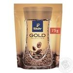Кофе Tchibo Gold Selection растворимый 75г - купить, цены на Novus - фото 2