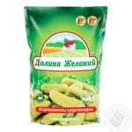 Dolina Zhelaniy Pickled Selected Cornichon Cucumbers 200g