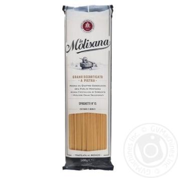 La Molisana №15 Spaghetti Pasta 500g