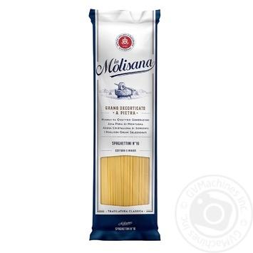 Макаронные изделия La Molisana №16 спагеттини 500г