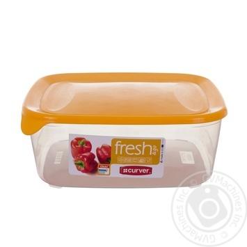 Контейнер Curver Fresh & Go для СВЧ 2,9л - купить, цены на Ашан - фото 1
