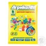Гідрогель кульки Агрікола кольорові для рослин