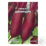 Семена Семена Украины Свекла Цилиндра 20г