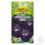 Семена Семена Украины Томат среднерослый Американский синий 0,1г