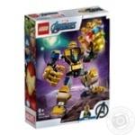 Конструктор Lego Робокостюм Таноса 76141