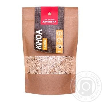 Zhmenka Quinoa Mix 200g