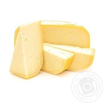 Cheese gouda Moloko llc hard 45% - buy, prices for Novus - image 1