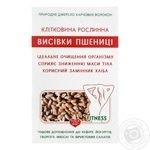 Fiber Golden kings of ukraine wheat with bran 160g - buy, prices for MegaMarket - image 1