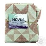 Раннер Novus Home Карамель 40х136см