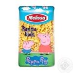 Pasta Melissa Pig Peppa 500g