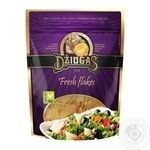 Dziugas Lactose-Free Grated Hard Cheese Flakes 40% 100g