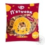Cracknel Pyatachok 250g