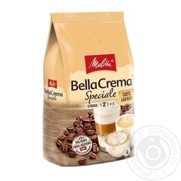 Coffee Melitta in grains 1000g - buy, prices for Novus - image 1