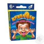 Dream Makers Children's Board Game Krivlyaky - buy, prices for MegaMarket - image 1