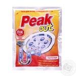 Средство Peak Out для чистки труб горячей воды 80г