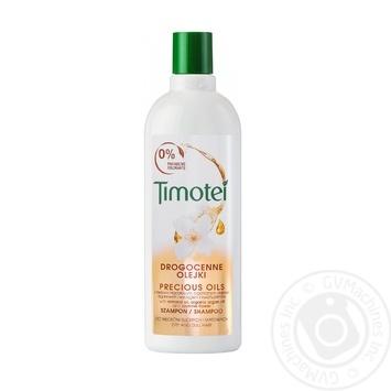 Timotei Precious Oils Shampoo 400ml