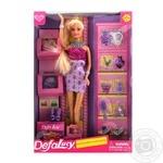 Іграшка Лялька Модний бутік арт. 8233