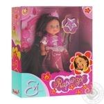 Лялька Simba Evi Love з довгим волоссям