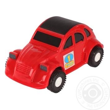 Игрушка Tigres Авто-жучок - купить, цены на Ашан - фото 1