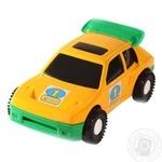 Игрушка Tigres Авто-кросс