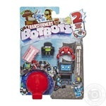 Набор игровой Hasbro Трансформеры BotBots