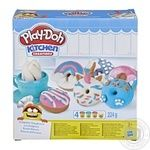 Play-Doh playset for modelling