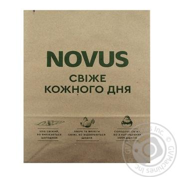 Package Novus paper - buy, prices for Novus - image 1