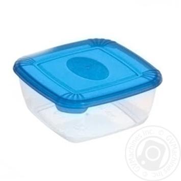 Plast Team Polar Container for Freezer 0,46l - buy, prices for CityMarket - photo 1