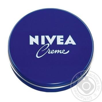 Крем Nivea для тела универсальный 150мл - купить, цены на Ашан - фото 1