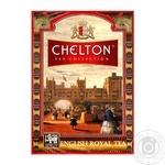 Tea Chelton English black 100g - buy, prices for Novus - image 1