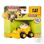 Игрушка Toy State Cat Инерционная техника для малыша шт