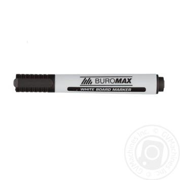 Маркер для магнитных досок BuroМax блистер - купить, цены на Novus - фото 1
