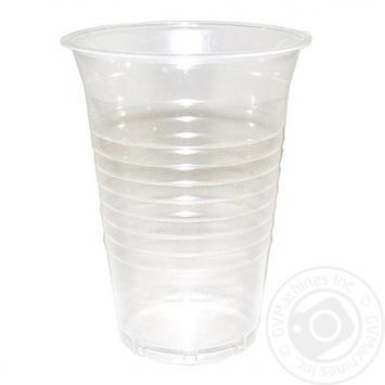 Набір стаканів Marka Promo 10шт*100мл