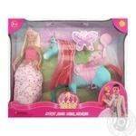 Лялька з коником