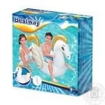 Игрушка надувная Bestway Пегас 159x109см