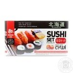 Набор для приготовления суши Hokkaido Club