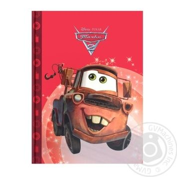 Книга Disney Магічна колекція Тачки 2 - buy, prices for EKO Market - photo 1