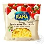 Тортеллони Pstificio Rana S.p.A. с томатами и моцареллой 250г