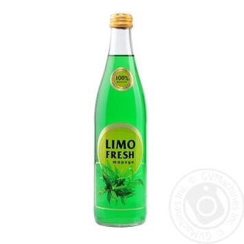 Напиток газированный Limo Fresh Тархун 0,5л