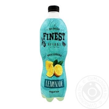 Напиток Лимонад Finest Drinks 0.75л - купить, цены на Фуршет - фото 1
